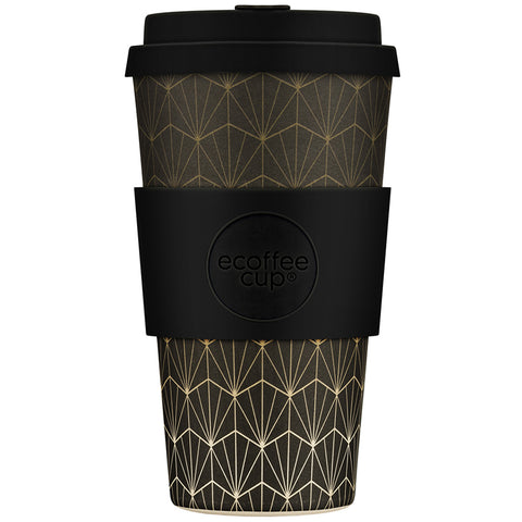 Ecoffee Cup puodelis Grand Rex 470ml
