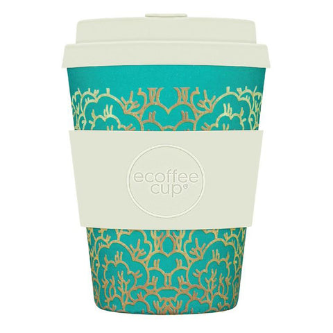 Ecoffee Cup puodelis Ile. Saint Louis 350ml