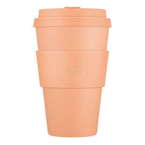 Ecoffee Cup puodelis Catalina Happy Hour 400ml