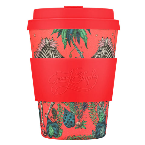 Ecoffee Cup puodelis Lost World 350ml