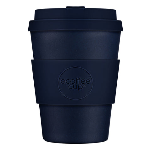 Ecoffee Cup puodelis Dark Energy 350ml