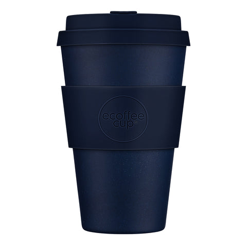 Ecoffee Cup puodelis Dark Energy 400ml