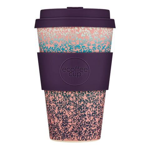 Ecoffee Cup puodelis Miscoso Secondo 400ml