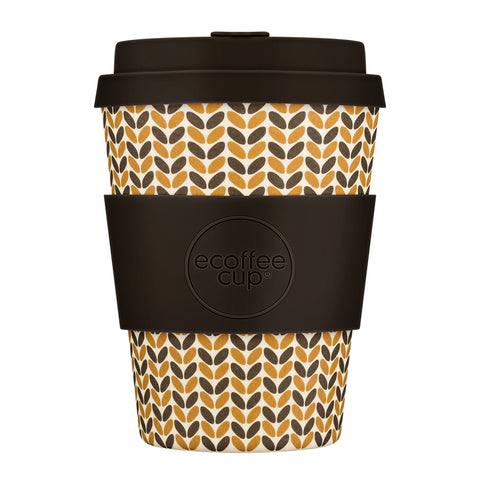 Ecoffee Cup puodelis Threadneedle 350ml