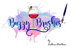 Buzzy Brushes