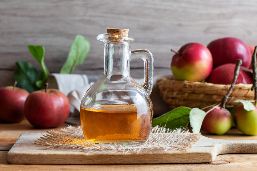 How to Use Apple Cider Vinegar to Boost Weight Loss