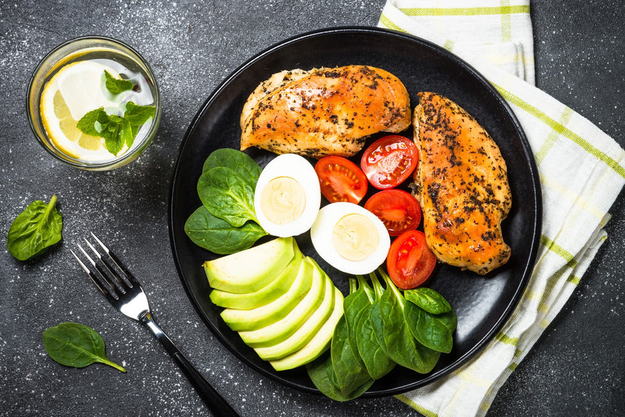 How to Beat the Keto Plateau to Keep Losing Weight