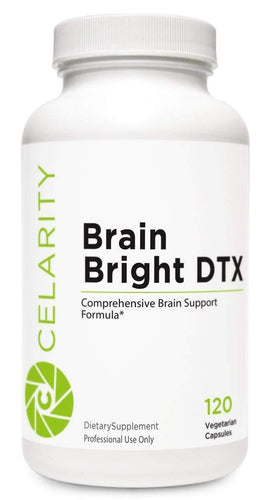 Celarity Brain Bright DTX
