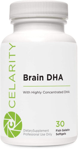 Celarity Brain DHA