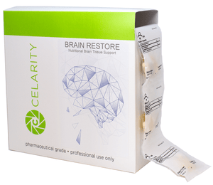 Celarity Brain Restore Power Packs
