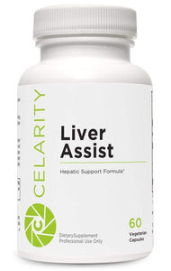 Celarity Liver Assist