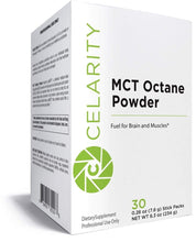Load image into Gallery viewer, Celarity MCT Octane Powder