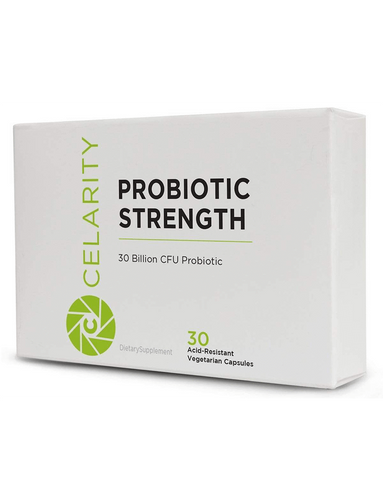 Celarity Probiotic Strength