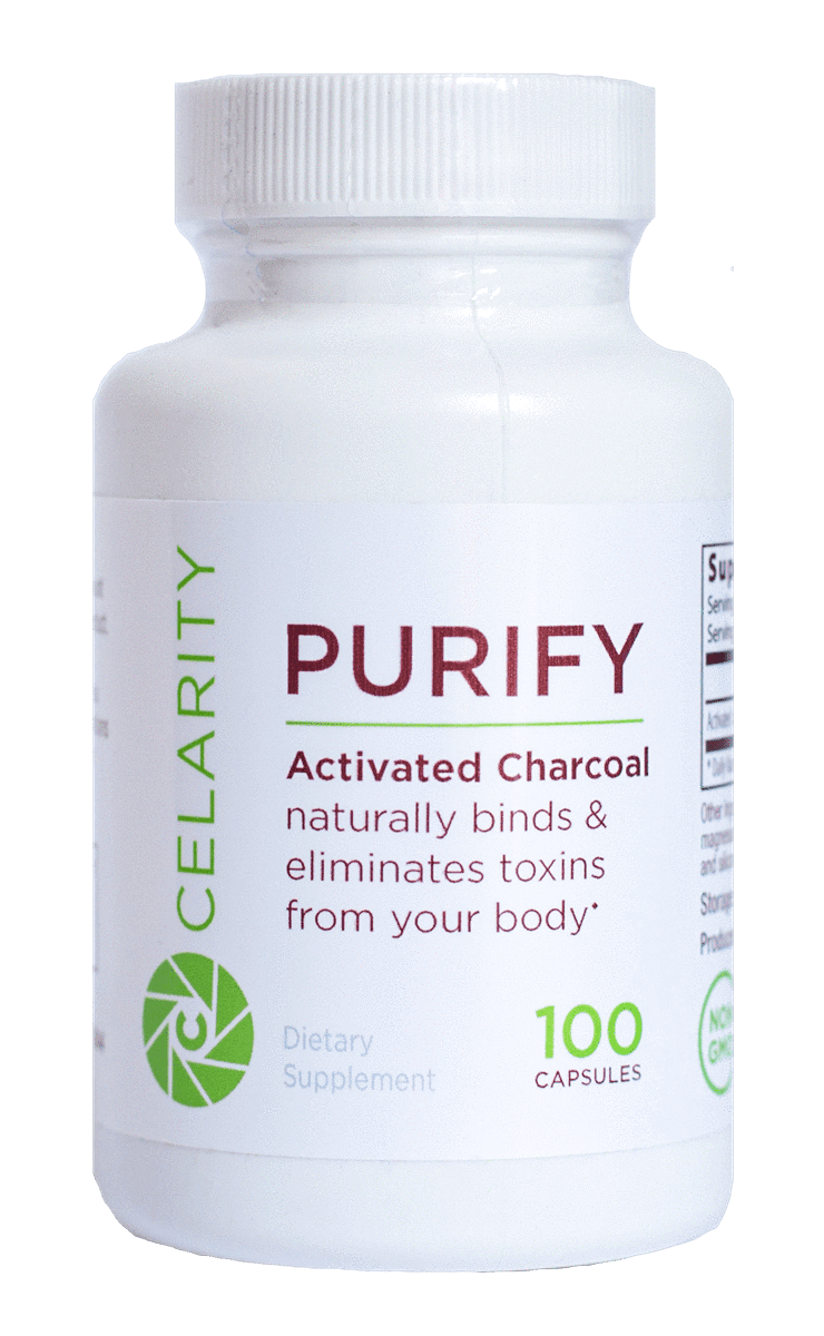 Celarity Purify