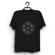 Load image into Gallery viewer, Fabrix Apparel Lotus Black