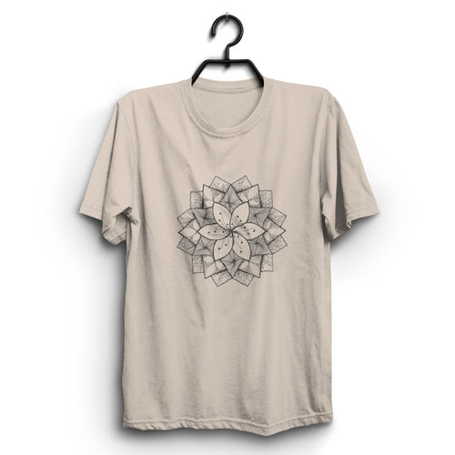 Fabrix Apparel Lotus Cream