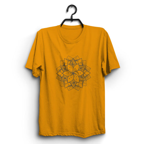 Fabrix Apparel Lotus Orange
