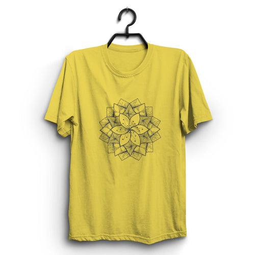 Fabrix Apparel Lotus Yellow