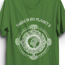 Load image into Gallery viewer, No Planet B Unisex T-Shirt - Leaf