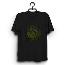 Load image into Gallery viewer, Fabrix Apparel Sunflower Black Special Edition