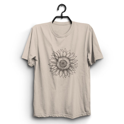 Fabrix Apparel Sunflower Cream