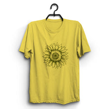 Load image into Gallery viewer, Fabrix Apparel Sunflower Yellow