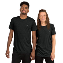 Load image into Gallery viewer, Fabrix Apparel Memento Mori Charcoal-Black Couple