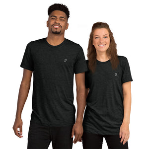 Fabrix Apparel Memento Mori Charcoal-Black Couple