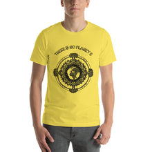 Load image into Gallery viewer, No Planet B Unisex T-Shirt - Yellow