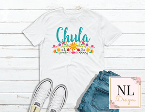 Chula Floral