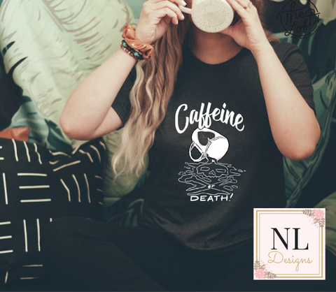 Caffeine or Death