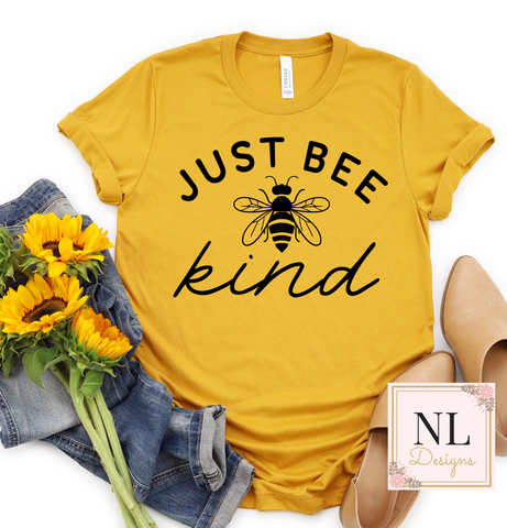 Just Bee Kind