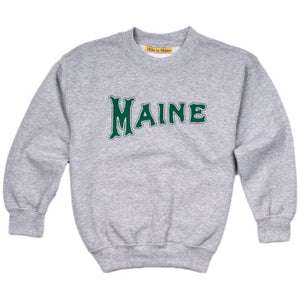 Maine Sweatshirt