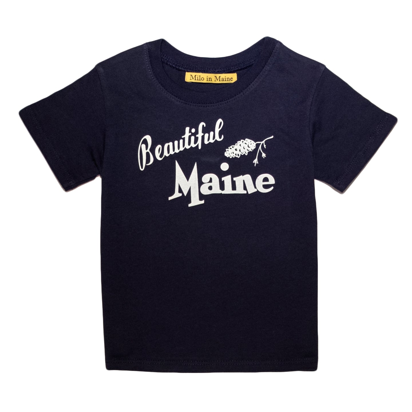 Beautiful Maine Tee