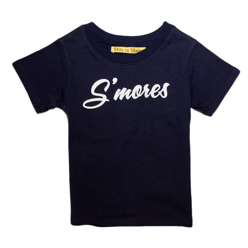 S'mores Tee