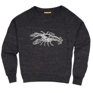 Lobster Raglan Tee