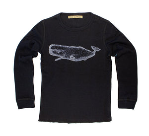 Whale Thermal Tee