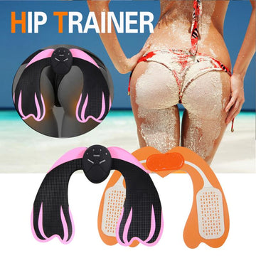 EMS Hips Trainer Muscle Stimulator Body Massager