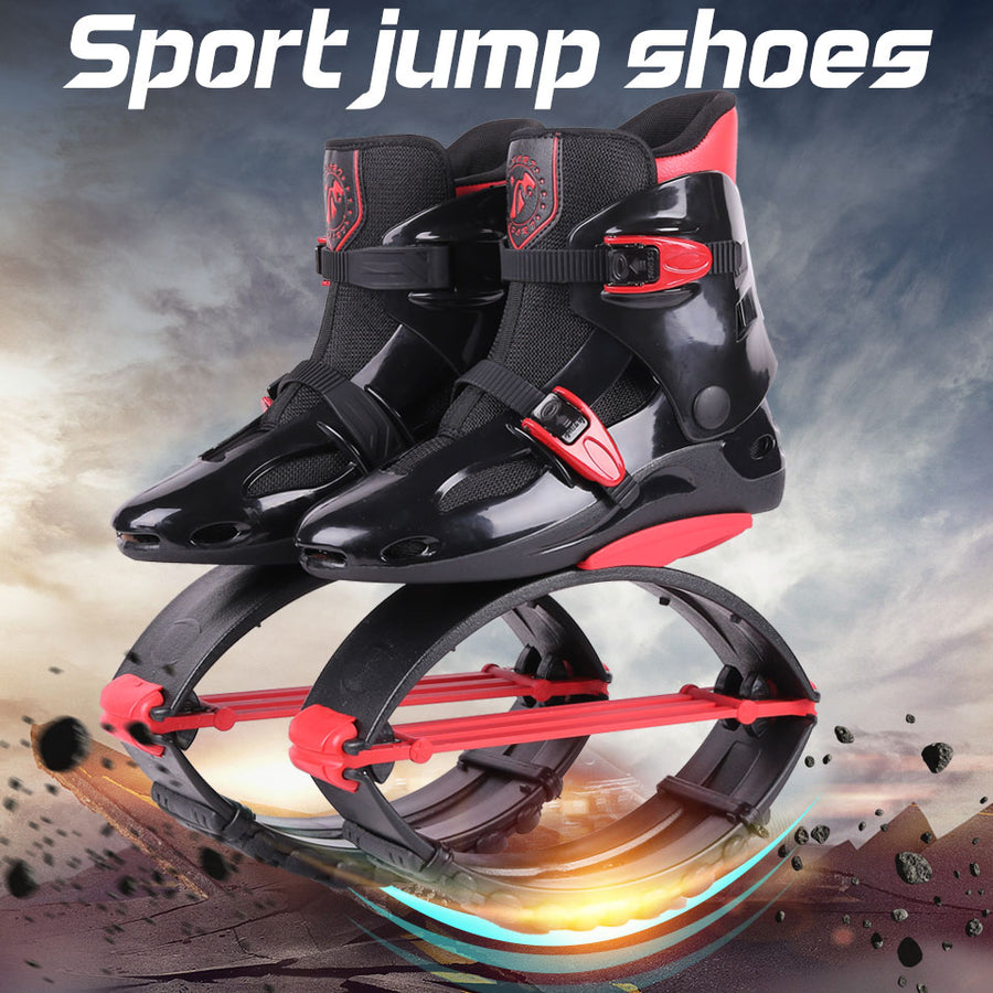 Adults Sneakers Jumping Boots