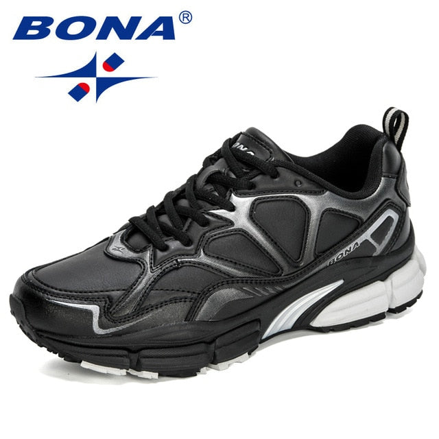 Men Outdoor Jogging Sport Shoes