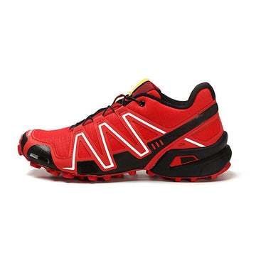 Outdoor High Quality Hiking Shoes