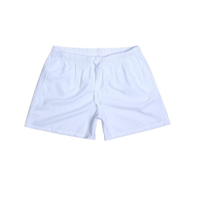 Men Summer Casual Short