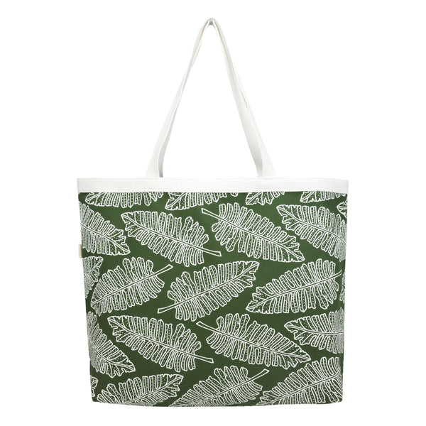 Shopper's Tote • Native 'Ae