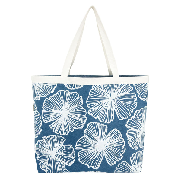 Shopper's Tote • Denim