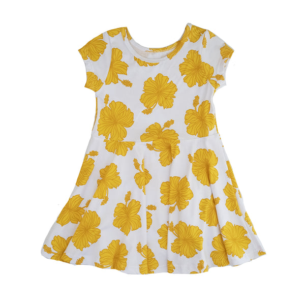Infant T-shirt Dress • Coco Moon + Jana Lam