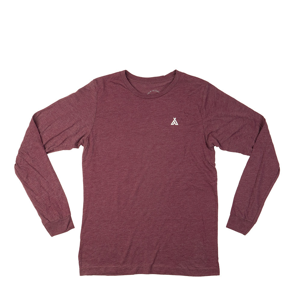 Camp Campers Long Sleeve
