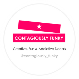 THE CONTAGIOUSLY FUNKY STORE