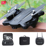 Thor Optical Flow Folding Fixed High Quadcopte Drone 1080p HD Camera Four-axis Aircraft Cross-border Remote Control Aircraft