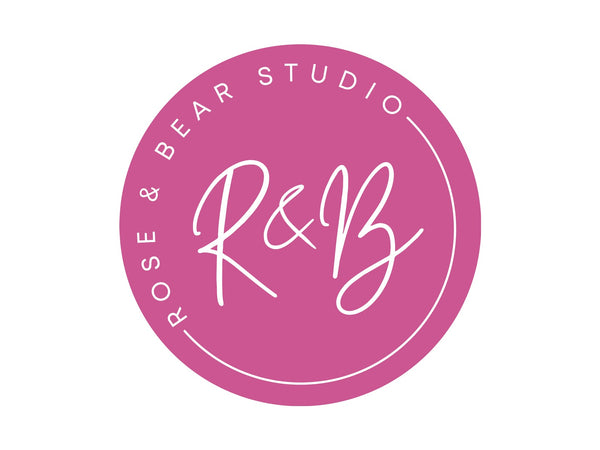 Rose & Bear Studio