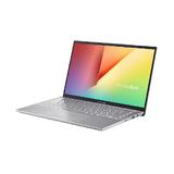 Asus X412FLC-FI702T (Transparent Silver) Intel Core i7-10510U 14inch FHD IPS 4GB 512GB SSD MX250 2GD5 Win10